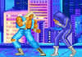 Super Fighter - Clone of the arcade fighting game - Super Fighter